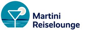 Logo Martini Reiselounge